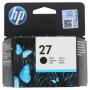 Картридж Original HP C8727AE DeskJet 3325/3420/3550/3650 Black