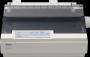 Принтер матричный Epson LX- 300+II, A4, 9игл, 337симв/сек,  COM/LPT/USB