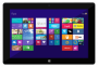 """Планшет IRU B1002GW Z3740D 4C BT/2Gb/32Gb/10.1"""" 1280*800/3G/BT/black/W8.1SL/5Mp/2Mp +Office 365 Pers"""