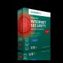Антивирус Kaspersky Internet Security Multi-Device Russian Edition.2-Device 1 year Base Box