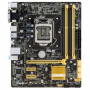 Asus B85M-G Socket-1150 Intel B85 DDR3 mATX AC`97 8ch(7.1) GbLAN SATA3 VGA+DVI+HDMI