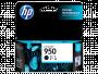 Картридж струйный HP CN049AE №950 черный для Officejet Pro 8100/8600